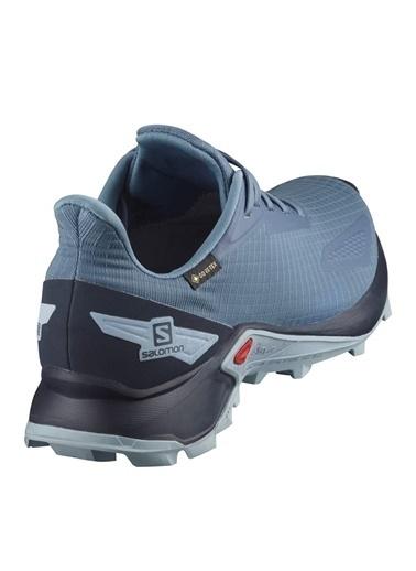 Salomon Ayakkabı Mavi